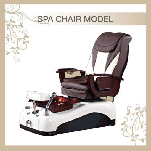 เก้าอี้สปา S100
